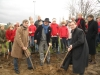 KuRa Spatenstich März 2007 b