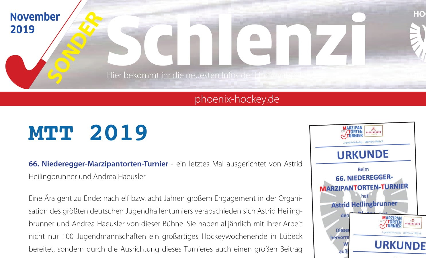 Spendenaktion KuRa 2019