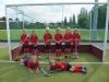 Mädchen D1 2012 Feld
