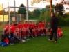 Männliche Jugend A 2012 Feld